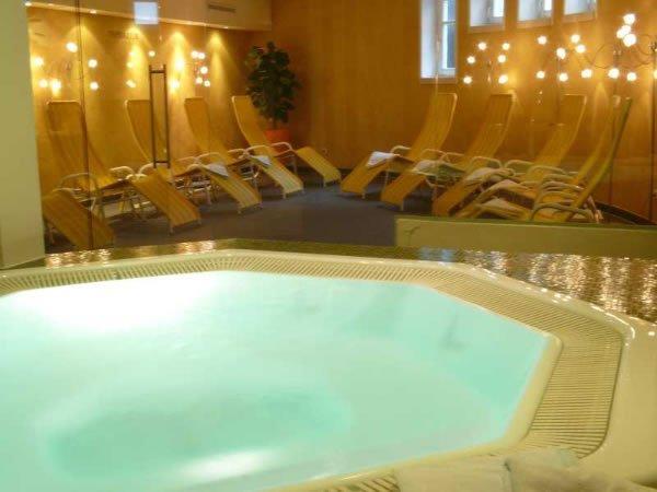 阿爾卑斯花園酒店