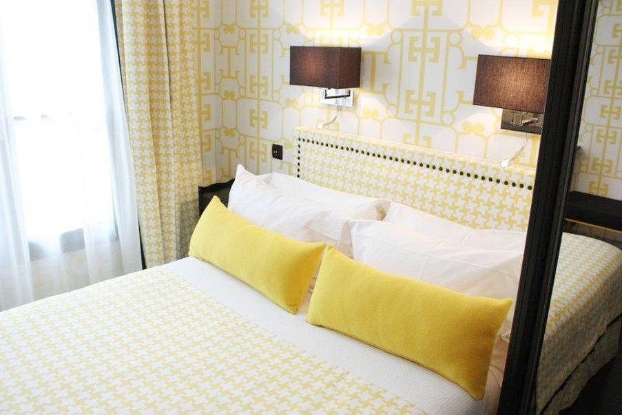 โรงแรมมองซู เอลีเซ