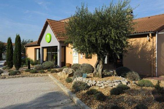 Campanile Avignon Nord Le Pontet