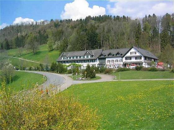 Hotel Hasenstrick