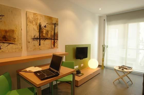 Apartaments Ramblanova