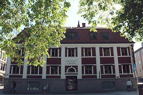 Hotell Gastis
