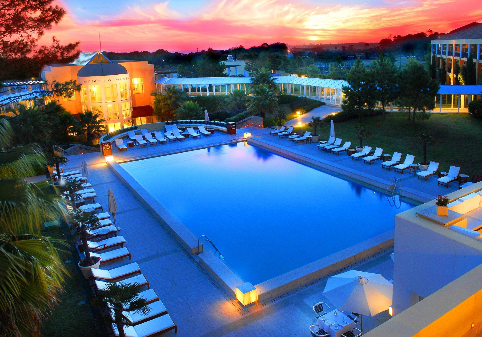 Mantra Resort Spa & Casino