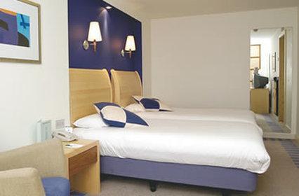 브리타니아 노팅엄 호텔