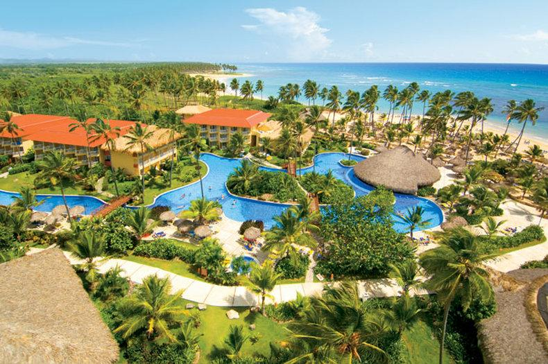 sirenis tropical suites casino & spa dominikanische republik punta cana