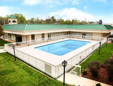 Howard Johnson Inn Concord/Kannapolis