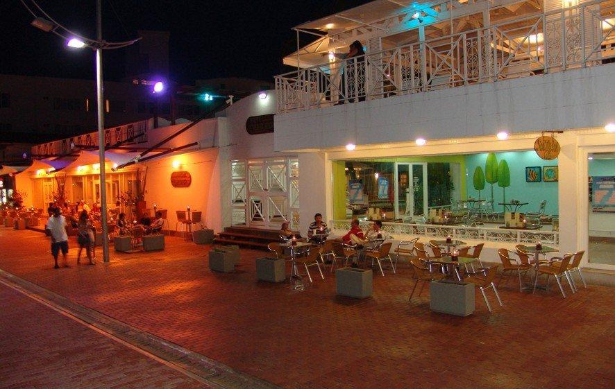 호텔 카사블랑카