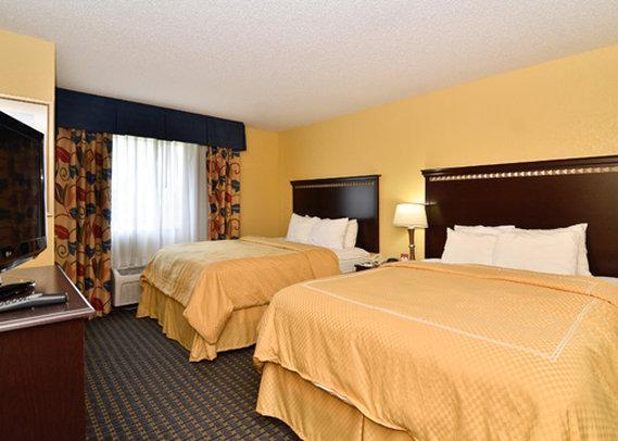 Comfort Suites Nacogdoches