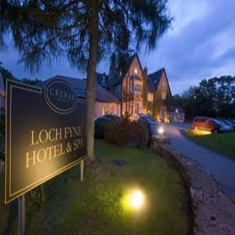 Loch Fyne Hotel & Spa