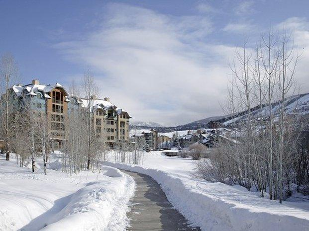 Highmark Steamboat Springs