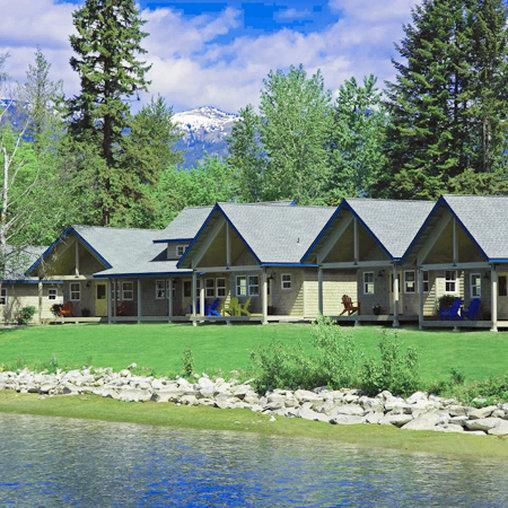 Dover Bay Resort Sandpoint Updated 2017 Prices Hotel