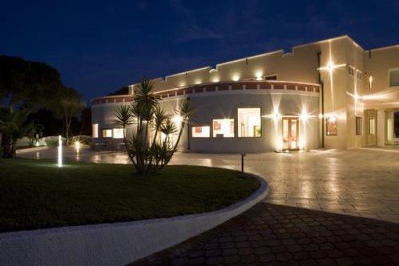 Dei Normanni Hotel-Resort