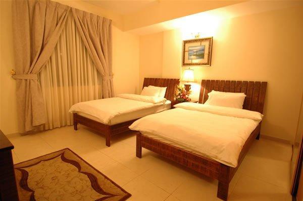 فندق رامي بالاس