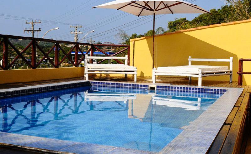 Barra da Lagoa Hotel