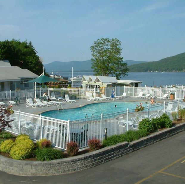 海洋村度假酒店