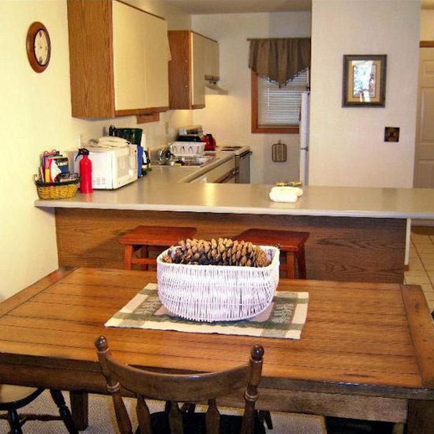 Bighorn Rentals - Frisco