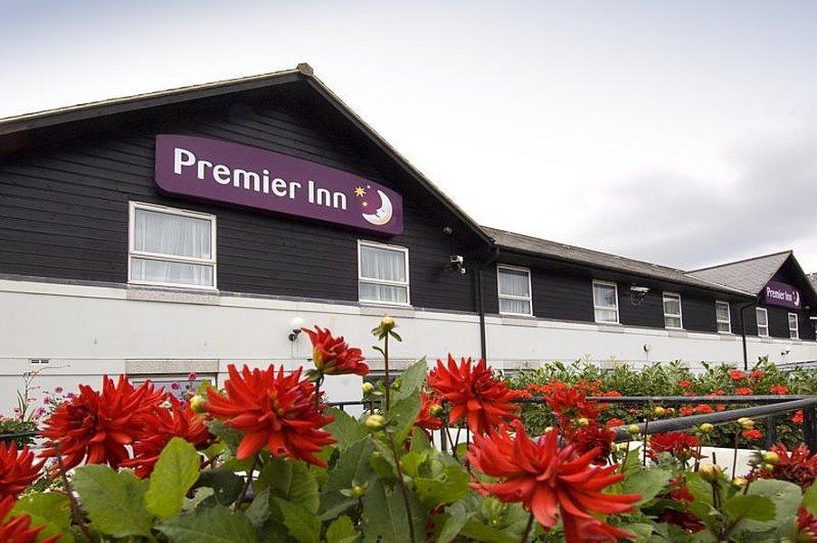 Premier Inn Truro Hotel