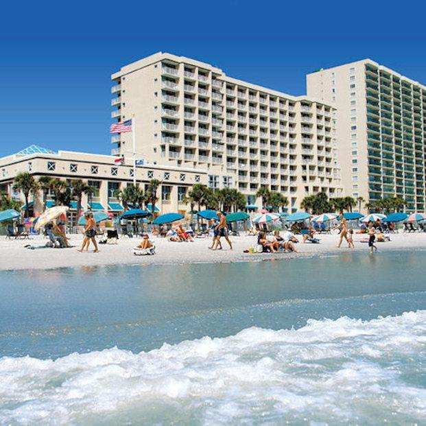Ocean Drive Beach and Golf Resort