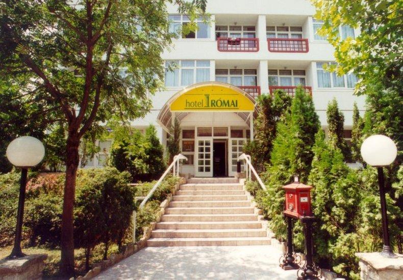 Hotel Romai