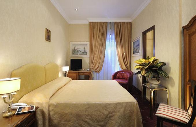 Leonardi Fiamma Hotel