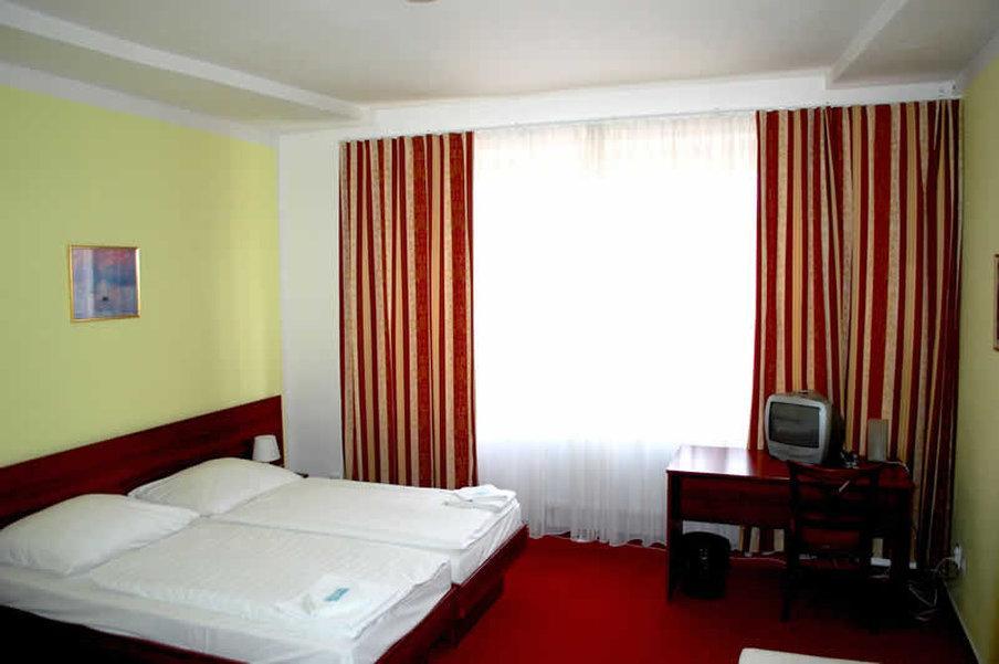 Hotel Rubicon