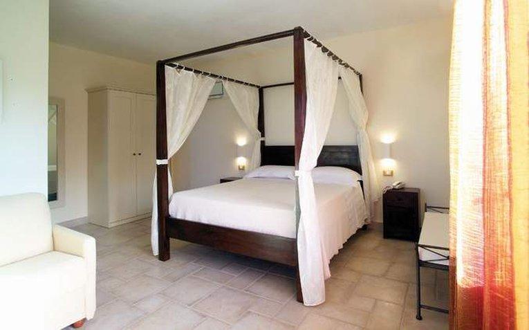 Hotel Resort Corte di Ferro