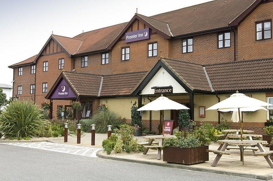 Premier Inn York North West Hotel