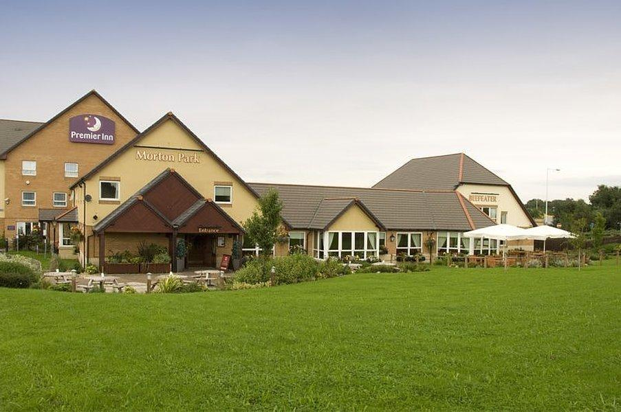 Premier Inn Darlington East (Morton Park) Hotel