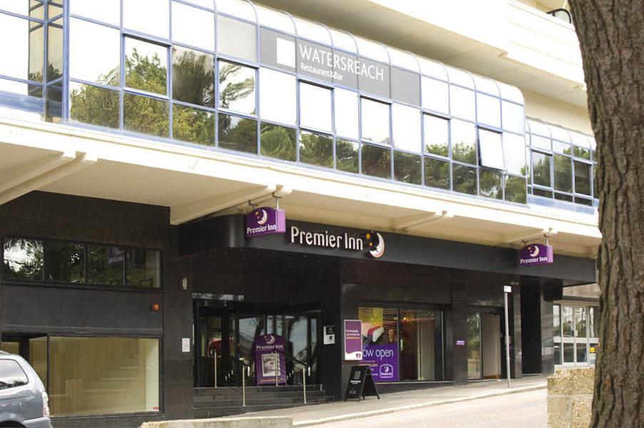 ‪Premier Inn Bournemouth Central Hotel‬