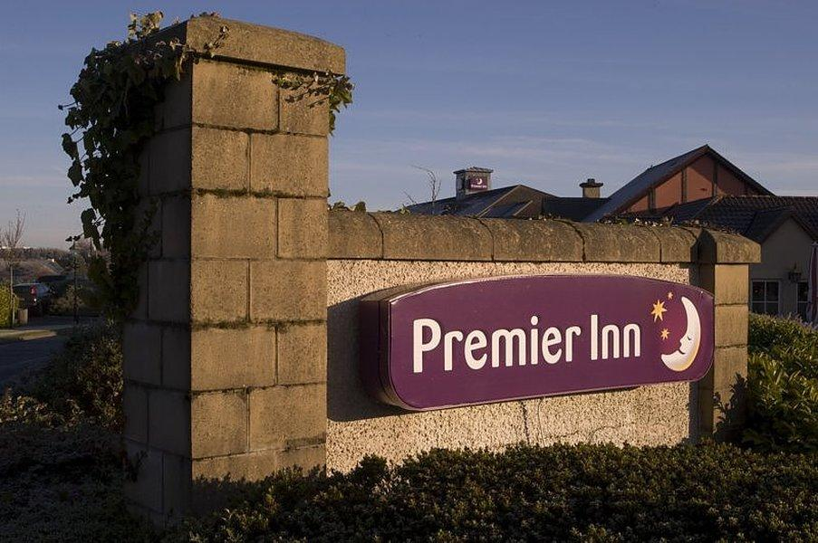 Premier Inn Livingston (Bathgate) Hotel
