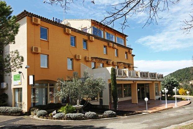 Hotel Le Logis du Chateau