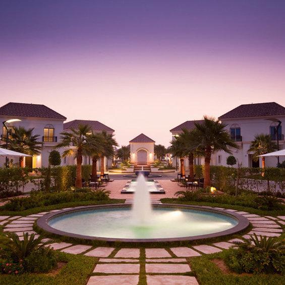 Moevenpick Beach Resort Al Khobar
