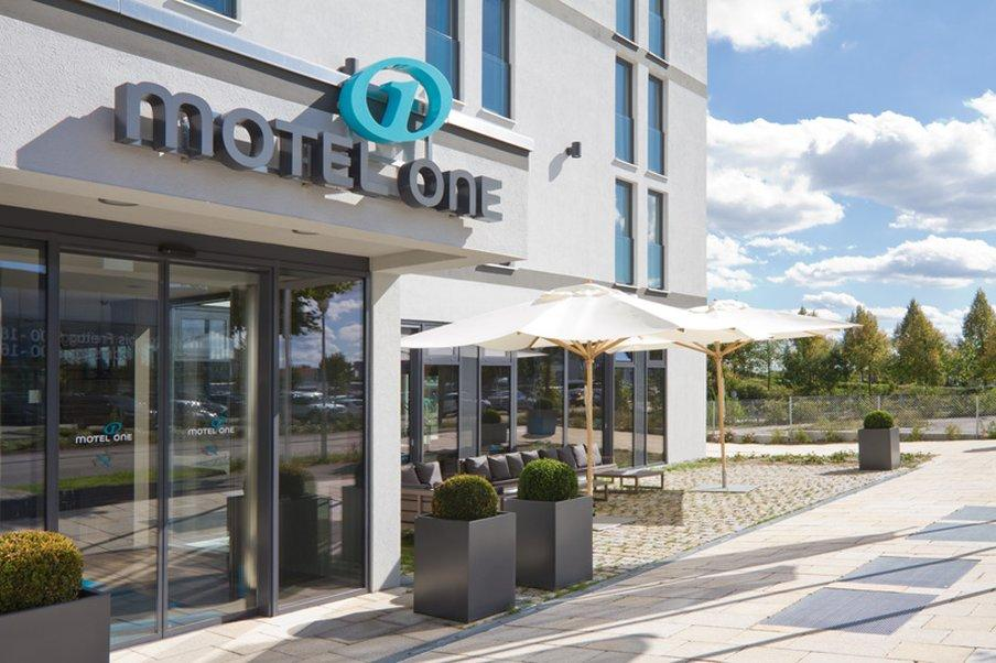 Motel One Munchen-Garching