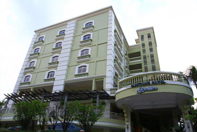 Boutique Hotel La Cordillera