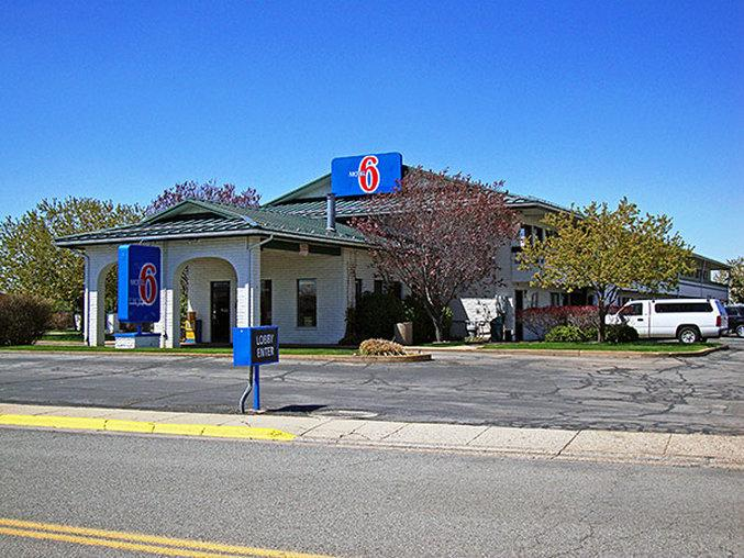 Motel 6 Ogden 21st Street