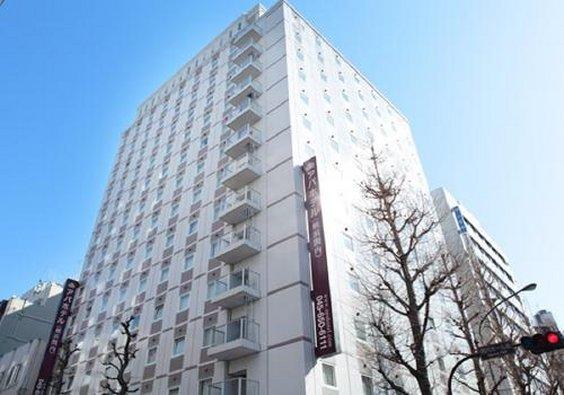 아파 호텔 요코하마 칸나이