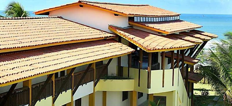 Girassol Praia Hotel