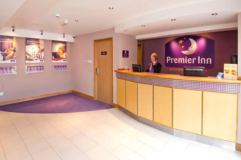 Premier Inn Paignton South - Brixham Road