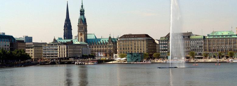 Grand City Hotel Hamburg Mitte
