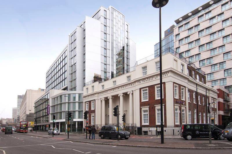 Premier Inn London Waterloo (Westminster Bridge) Hotel