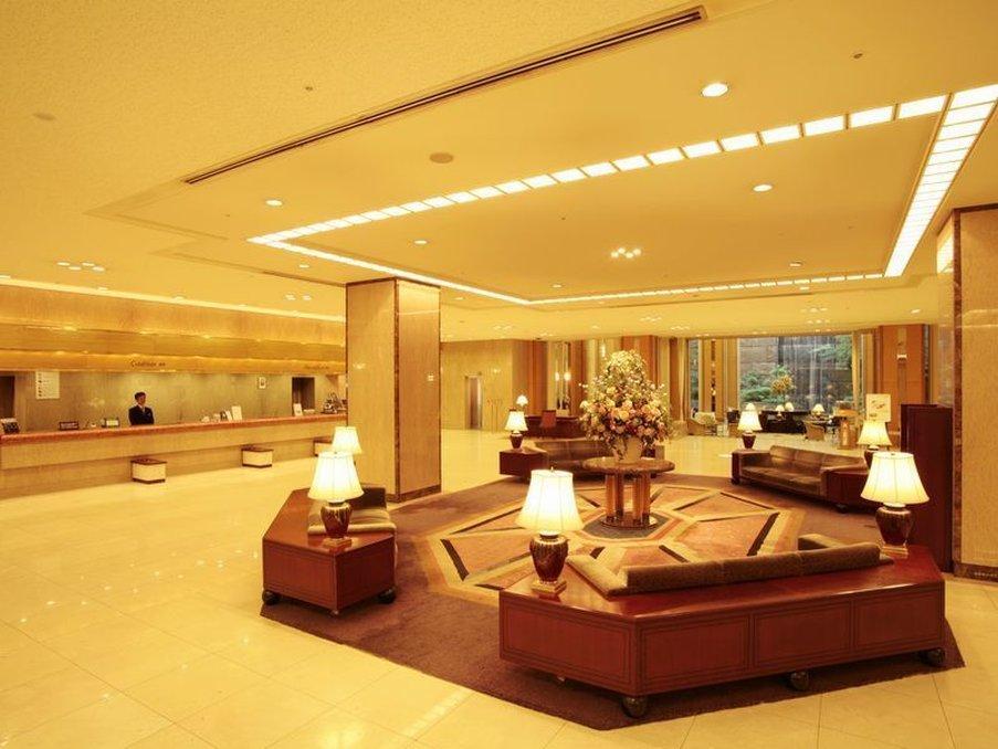 RIHGA Royal Hotel Kokura