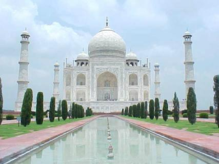Taj Travel Hub - Day Tours