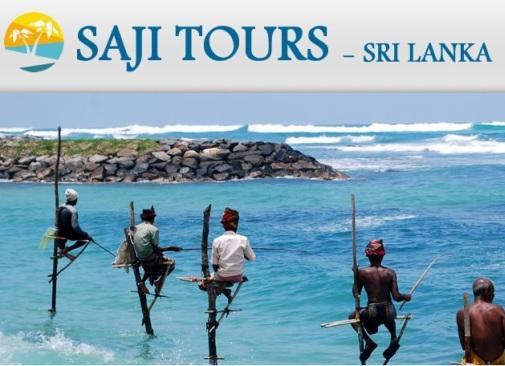 Saji Tours Sri Lanka
