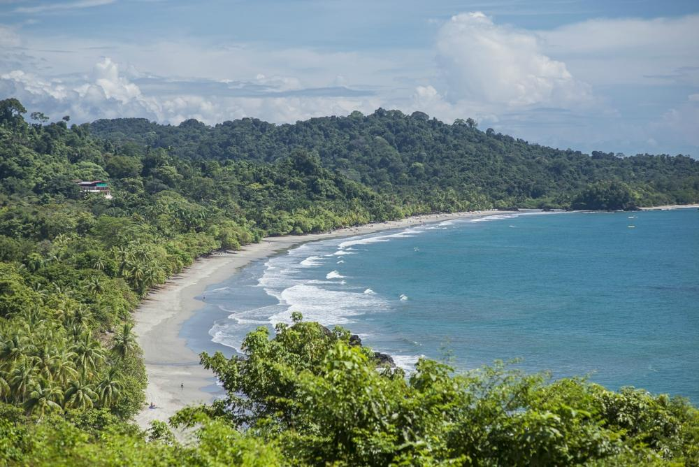 Arenas del Mar Beachfront and Rainforest Resort, Manuel Antonio, Costa Rica
