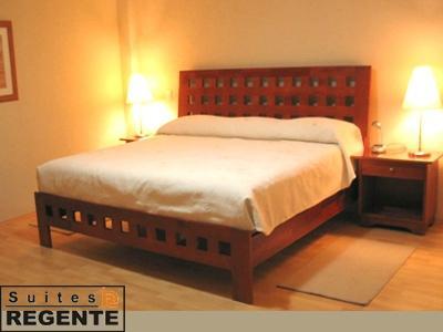 Suites Regente