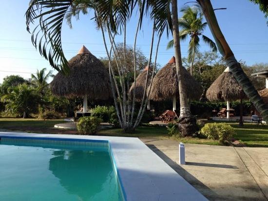 Gorgona Beach hotel