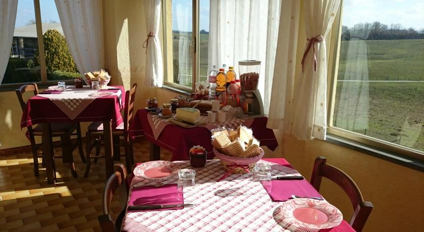 Bed & Breakfast Podere Ospedaletto