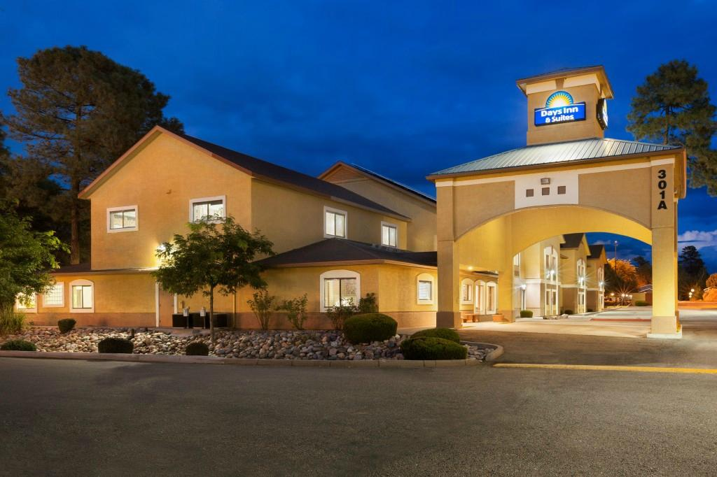Days Inn & Suites Payson