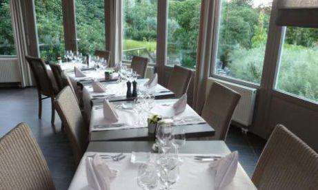 Restaurant L 'olivier