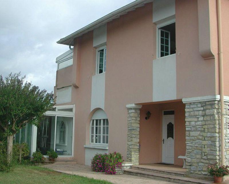 Villa des Bruyeres